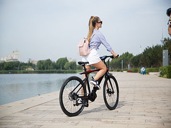 How to Clean Electric Bicycle?