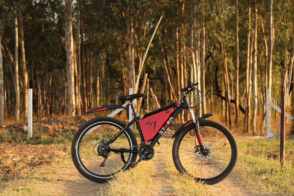 6-3-professional electric bicycles